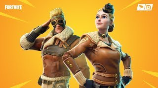 New Cloudbreaker & Wingtip Skins! | v7.01 | Fortnite Battle Royale |