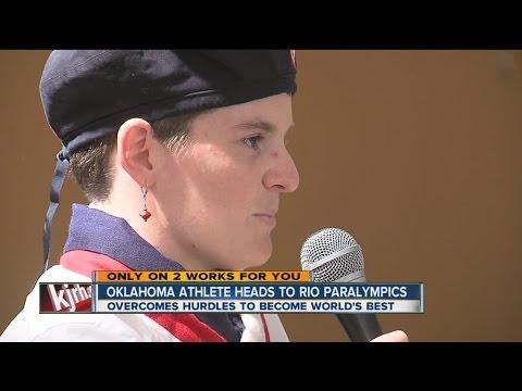 Oklahoma heads to Rio