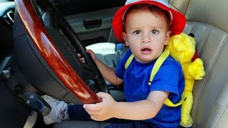 """""""We Are in the Car"""" Song 