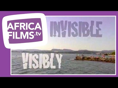 Visibly Invisible (Integral - Official)