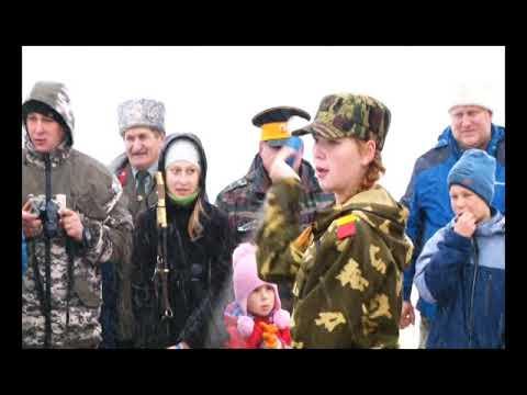 В Саяногорске открыли первый в Хакасии казачий форпост