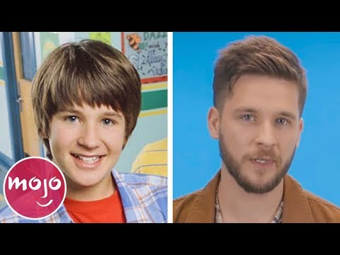 Top 10 Ned's Declassified Stars: Where Are They Now?