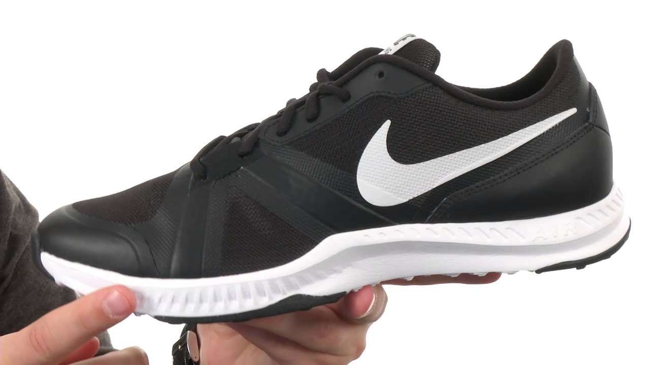Nike Air Epic Speed TR SKU:8635861 - YouTube