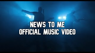 News To Me (Official Video)