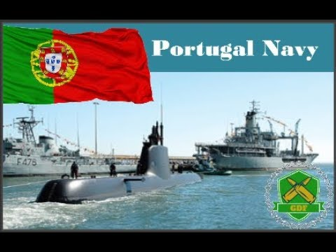 Portuguese Navy | Portugal Naval By Global Defense Force