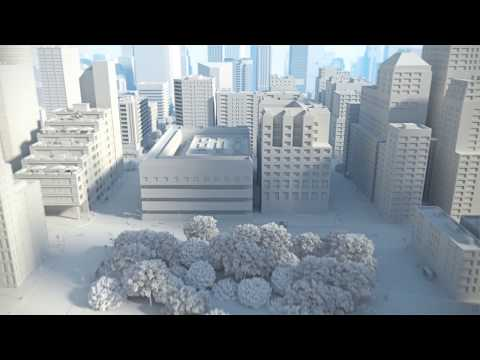 What is BIM (Building Information Modeling)?
