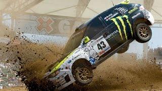Подборка ужасных аварий на спортивных машинах!