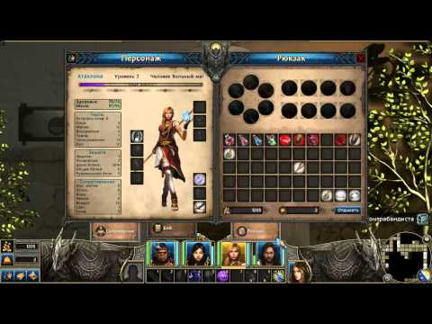 Портал Heroes of Might and Magic I VII скачать игру wog