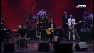 Red Electrick & Daniel Cauchi - Paul (Ftakar 3 - Big Band Brothers Concert)