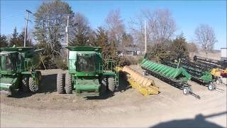 C&J Farms Absolute Machinery Dispersal Auction