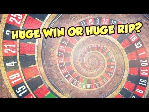 Video Roulette game online for fun