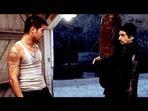 El Reclutador Colin Farrell & Al Pacino ( The Recruit) película completa en español ( castellano)