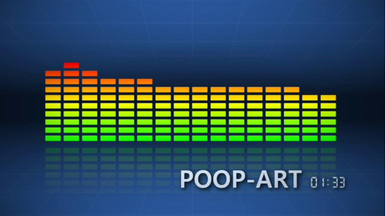 PoopArt - muzyka Arek Rataj