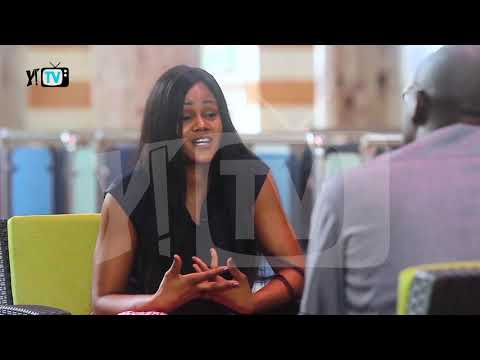 How I Met Pastor Biodun Fatoyinbo and The First Rape - Busola Dakolo |Part 1#WithChude