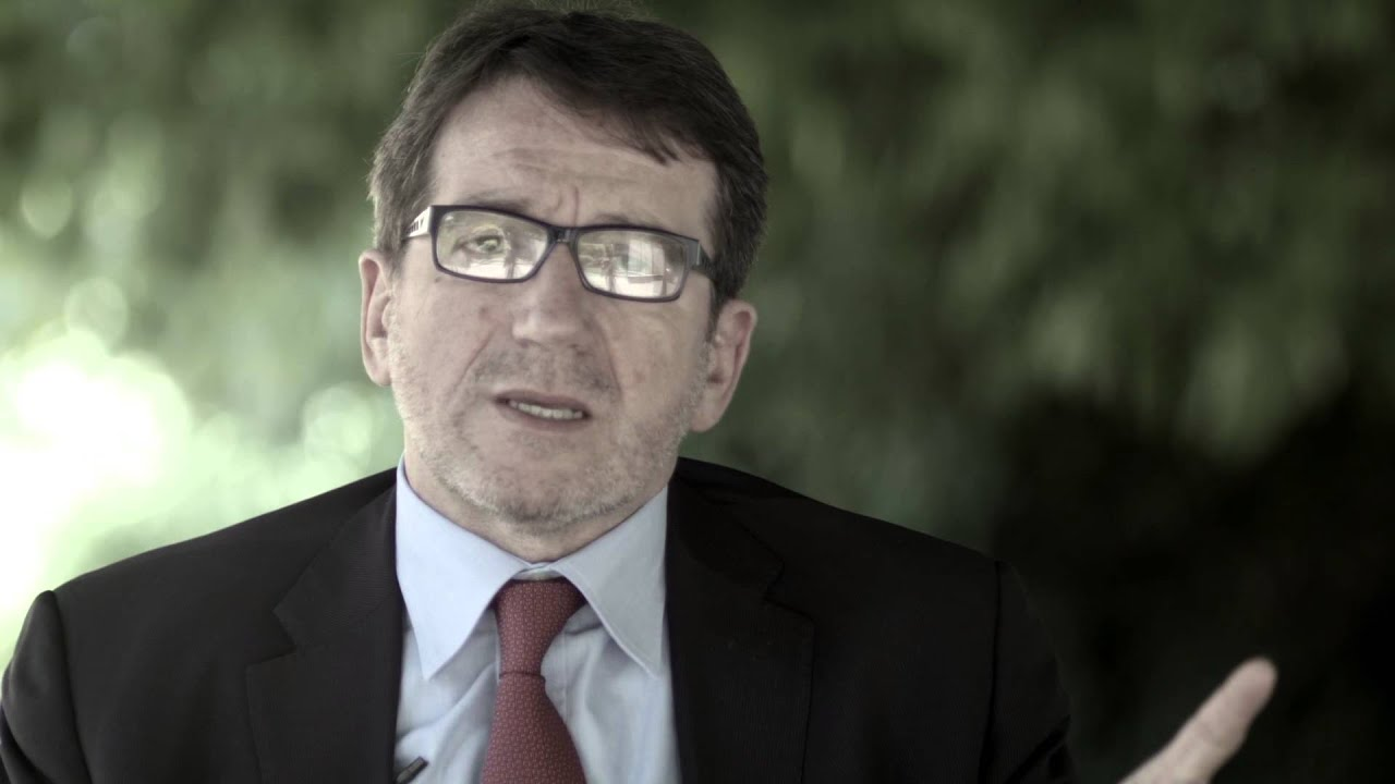 Sanità - Gian Carlo Muzzarelli per Modena - YouTube