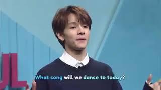Dance How To: Samuel teach how to dance