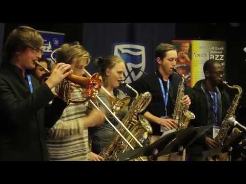 Celebrating 25 years of the Standard Bank National Youth Jazz Festival
