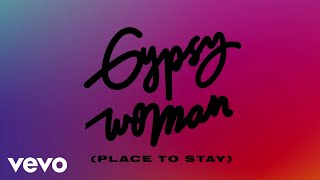 Play Gypsy Woman (Place To Stay)