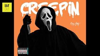 (free) 90s type beat x Funky Old school Hip Hop Instrumental   Creepin