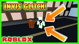 HOW TO BECOME INVISIBLE IN JAILBREAK! *HACKS* (ROBLOX)