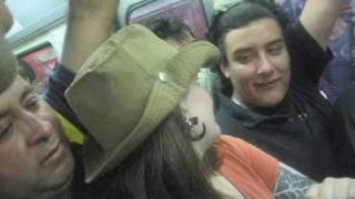 Repeat youtube video Mexico City Metro