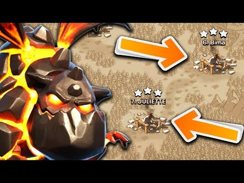 Use Best TH9 Attack Strategy 2 Different Ways in Clash of Clans