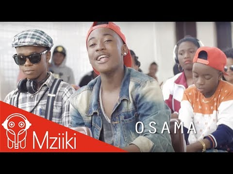 SALAMU TMK (MKUBWA NAWANAWE) ~ NAFSI