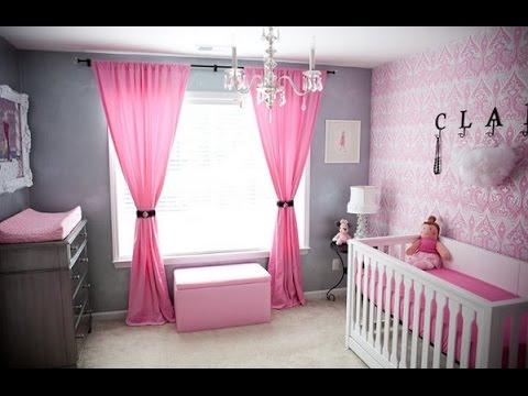 Decoracin de habitaciones infantiles o cuartos de beb ya