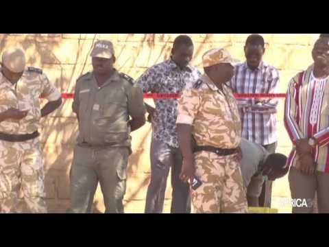 Burkina Faso, NOUVELLE ATTAQUE ARMÉE
