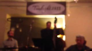 Twilight Jazz Series- Shields Johnston Fielding Trio- Feb. 26, 2014