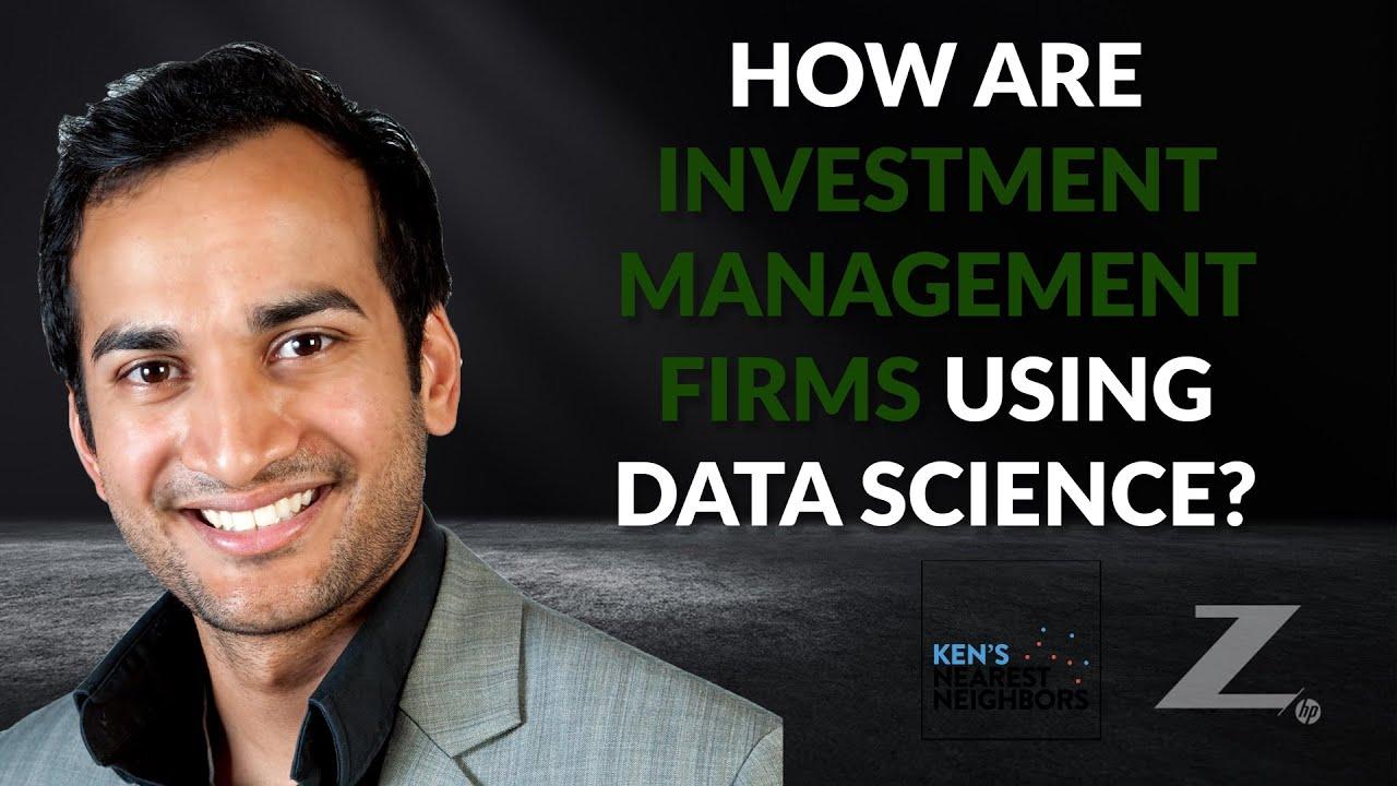 Is Finance Ready For Machine Learning? (Vivek Viswanathan) - KNN Ep. 54