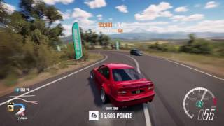 FH3: How To Get More Steering Angle + Glitch!!!!!!!!!!!!!!!!