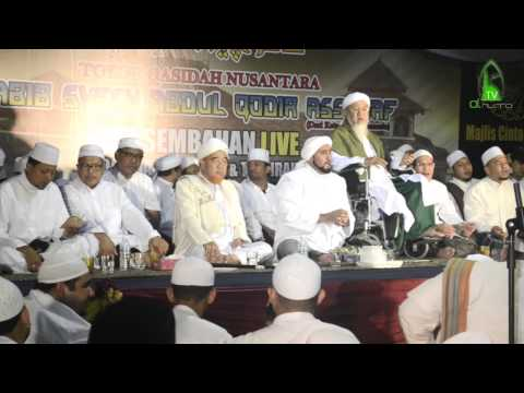 MCR Johor Berselawat | Habib Syech AsSeggaf | Ya Tarim_AlMawlid