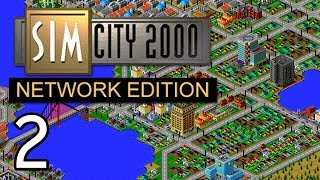 SimCity 2000 Network Edition - Part 2