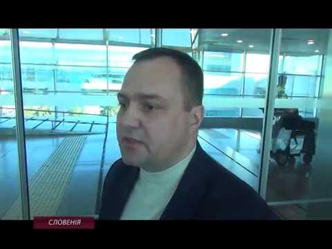 Україна перейматиме словенський досвід модернізації доріг