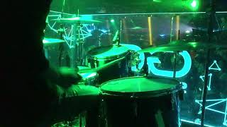Cakra Khan - Rolling in the deep DrumCam Lius Zakharia