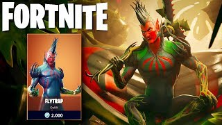 New LEGENDARY Skin is in SHOP! | Fortnite Battle Royale
