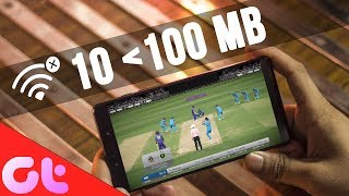 Top 10 New Offline HD Android Games under 100MB (2018)