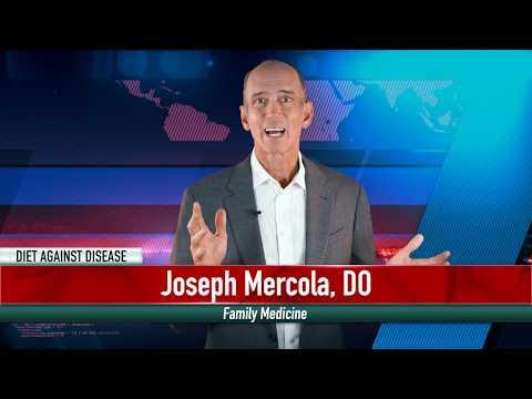 """Diet Against Disease - Episode 5 """"Detox"""" (Official)"""