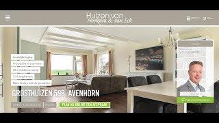 Te koop: Grosthuizen 59B, Avenhorn - Hoekstra en van Eck Makelaars - Méér Makelaar