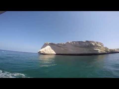 Qantab  - Muscat Fishing Trip