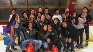 D30N | Ice Skating Fundraiser