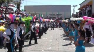 Carnaval Papalotla 2009 (Xolalpa)