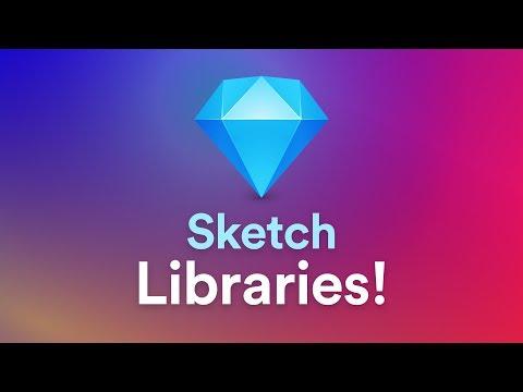 sketch app tutorials