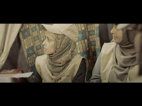 I am Samar - A True Story of a Humanitarian in Yemen