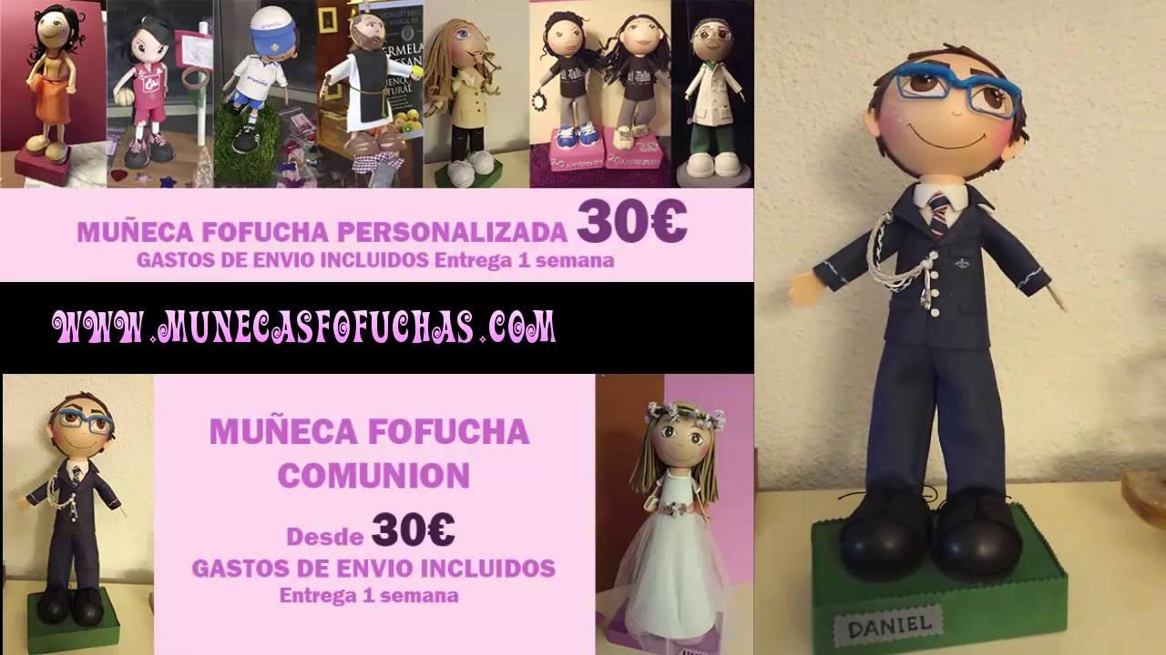 Fofucha Fofucha Almirante Comunion Comunion Youtube Almirante Youtube Fofucha Comunion qvrHTqAw