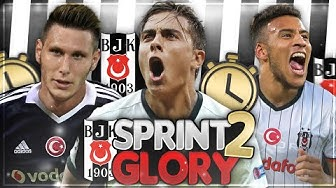 ERSTER TÜRKISCHER CL-SIEGER!?? 🏆😱🔥 - FIFA 18 Besiktas Istanbul Sprint to Glory
