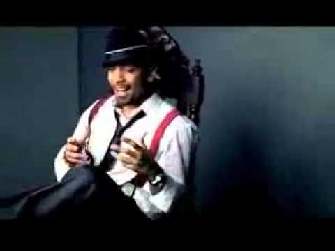 J. Holiday - Bed (Trey Songz Remix) (lyrics)