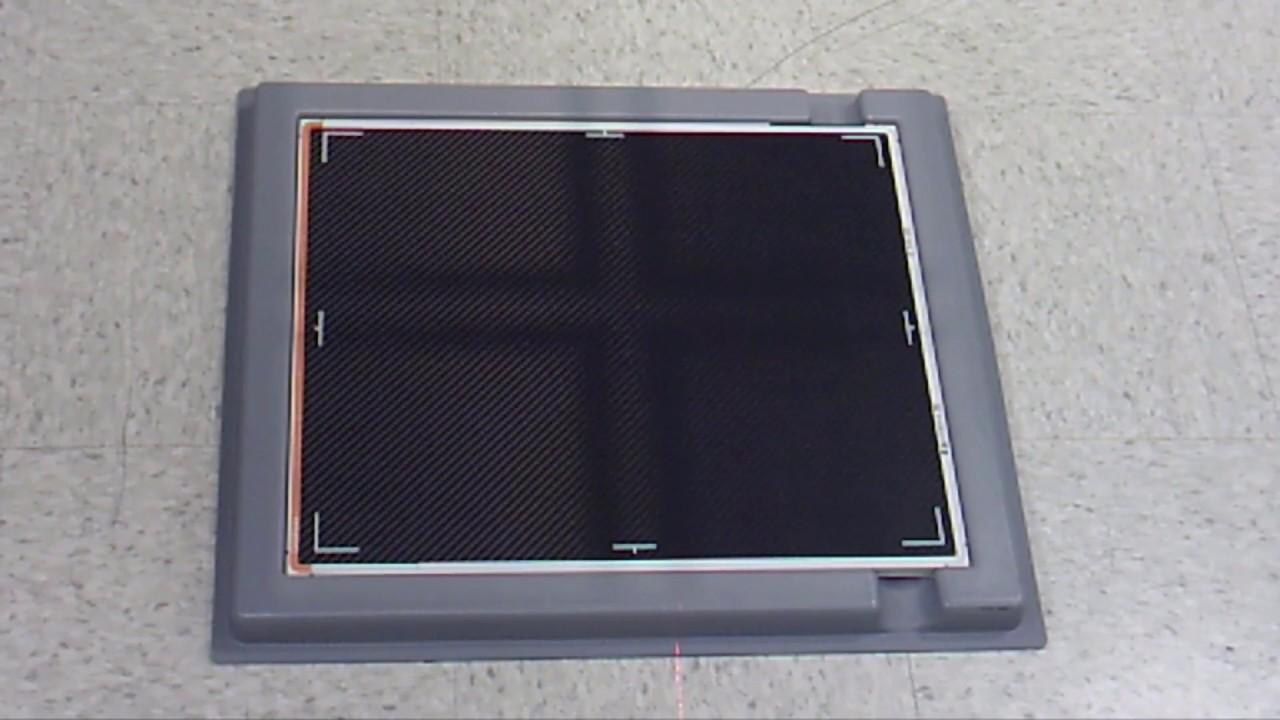DRX-Plus Detector - Full Calibration Demonstration
