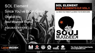 SOL Element - Since You